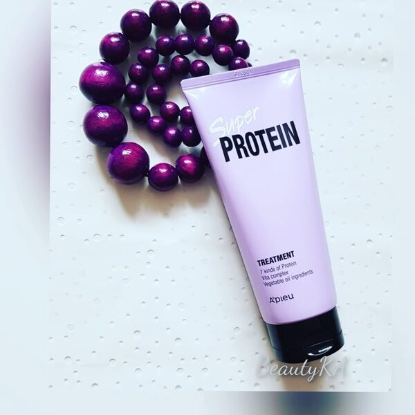 Маска для волос A'PIEU Super Protein Treatment